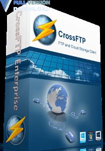 CrossFTP v1.99.1 Enterprise
