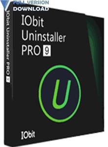 IObit Uninstaller Pro v9.3.0.9