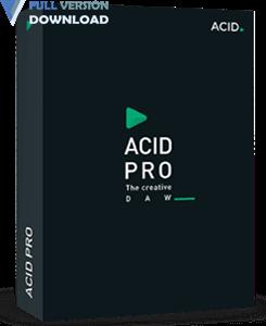MAGIX ACID Pro v10.0.0.14