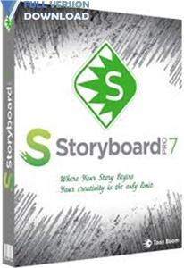 Toon Boom Storyboard Pro 7 v17.10.1