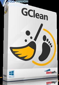 Abelssoft GClean 2020 v220.2.15