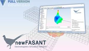 Altair newFASANT v6.2.11