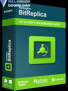 Auslogics BitReplica v2.4.0.2