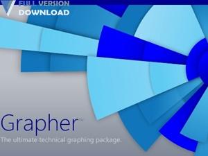 Grapher v16.0.314