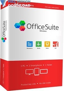 OfficeSuite Premium Edition v4.10.30304.0