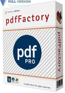 PdfFactory Pro v7.21