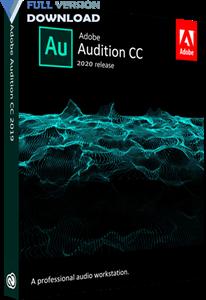 Adobe Audition 2020 v13.0.4.39