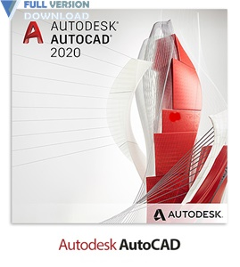 Autodesk AutoCAD 2021 + LT