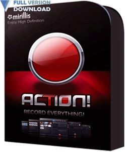 Mirillis Action v4.5.0