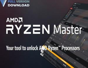AMD Ryzen Master v2.3.0