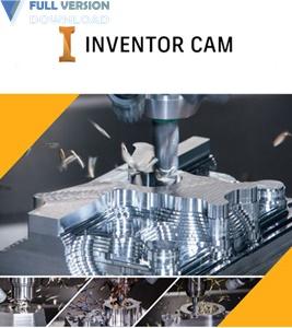 Autodesk Inventor CAM Ultimate v2021.1.0