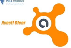 Avast Clear v20.5.5410