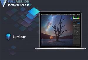 Luminar v4.3.0.6160