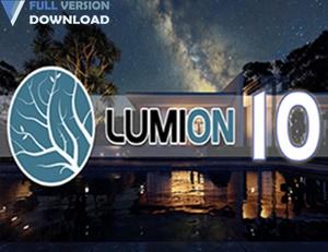 Lumion v10.3.2