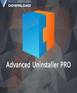 Advanced Uninstaller PRO v13.22