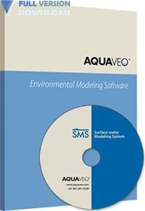 Aquaveo SMS Premium v12.1.6