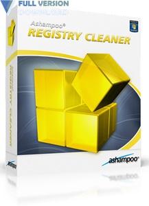Ashampoo Registry Cleaner v2.00
