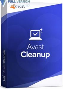 Avast Cleanup Premium v20.1 build 9137