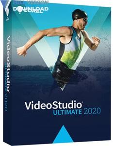 Corel VideoStudio Ultimate 2020 v23.3.0.646