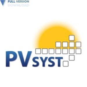 PVsyst v6.77 PREMIUM