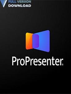 ProPresenter v7.1.3 (117506823)