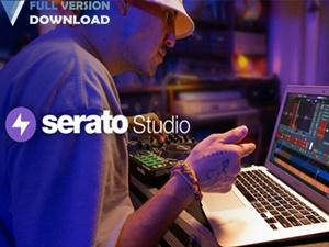 Serato Studio v1.4.8