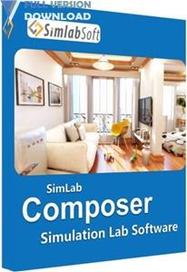 SimLab Composer v10.11