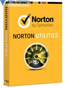 Symantec Norton Utilities v17.0.3.658