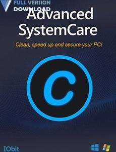 Advanced SystemCare Pro v13.7.0.305