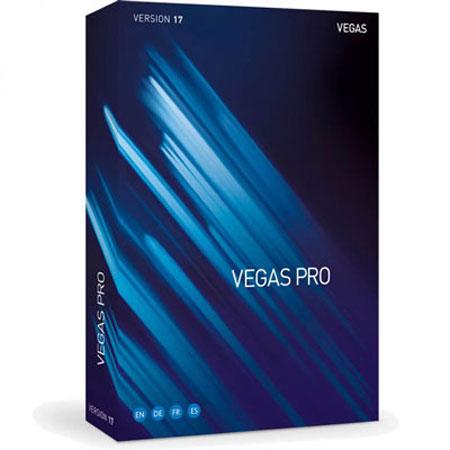 MAGIX VEGAS Pro v18.0.0.334