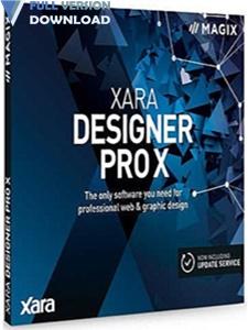 Xara Designer Pro X v20.2.0.59793