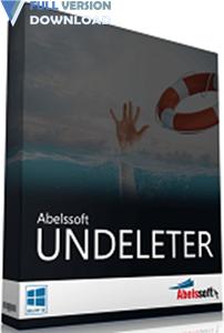 Abelssoft Undeleter v6.03.36
