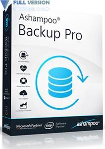 Ashampoo Backup Pro v15.0.2