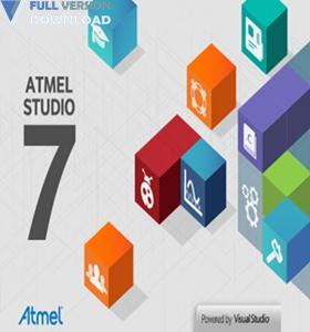 Atmel Studio v7.0.1931