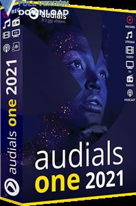Audials One Platinum v2021.0.87.0