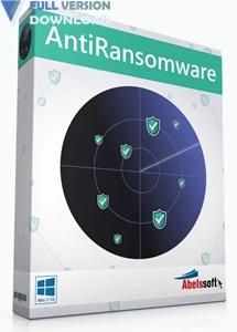 Abelssoft AntiRansomware 2021 v21.4.108