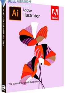Adobe Illustrator CC 2021 v25.0.1.66