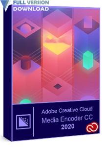Adobe Media Encoder 2020 v14.6.0.42