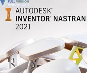 Autodesk Inventor Nastran v2021.2