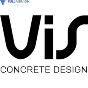CSI Italia VIS Concrete Design v12.1.0