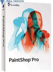 Corel PaintShop Pro 2021 v23.1.0.27