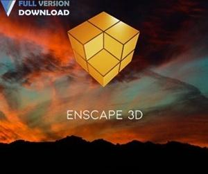 Enscape3D v2.8.0.2.26218