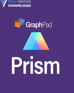 Graph Pad Prism v9.0.0.121