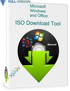 ISO Download Tool v8.41