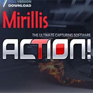 Mirillis Action v4.13