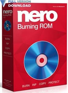 Nero Burning ROM 2021 v23.0.1.12