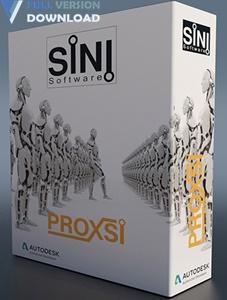 SiNi Software Plugins v1.20 for 3DSMAX