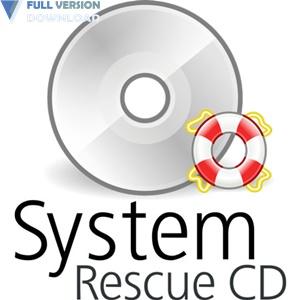 SystemRescueCd v7.0.1