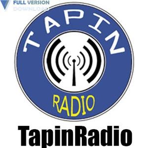 TapinRadio Pro v2.13.6