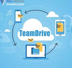 TeamDrive v4.6.11 Build 2725